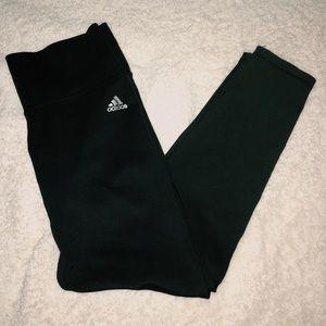 Adidas Black Skinny Leggings